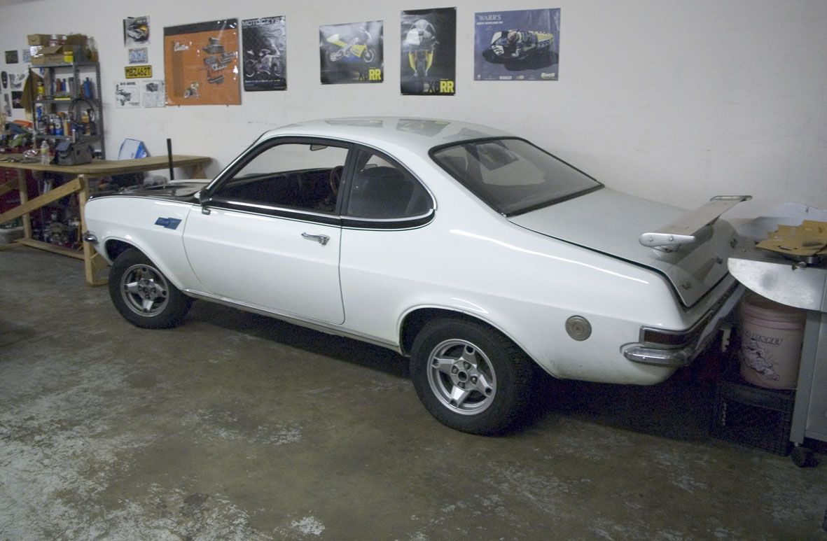 pictures of chevrolet firenza canam pinterest - Google 搜尋