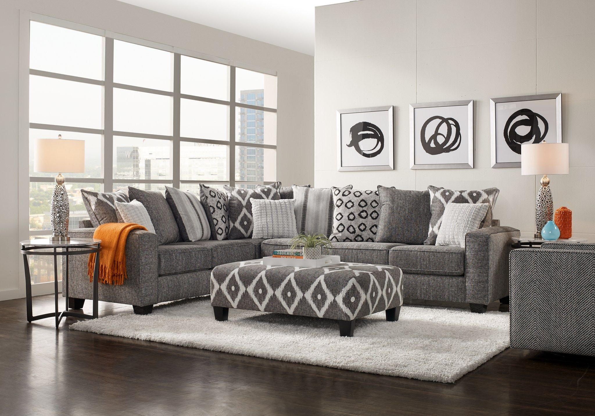 Sectional Living Room Sets, Living Room Suites