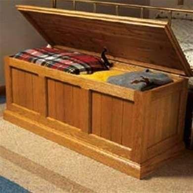 Holz Was Kann Man Damit Eigentlich Nicht Basteln Bänke Stühle