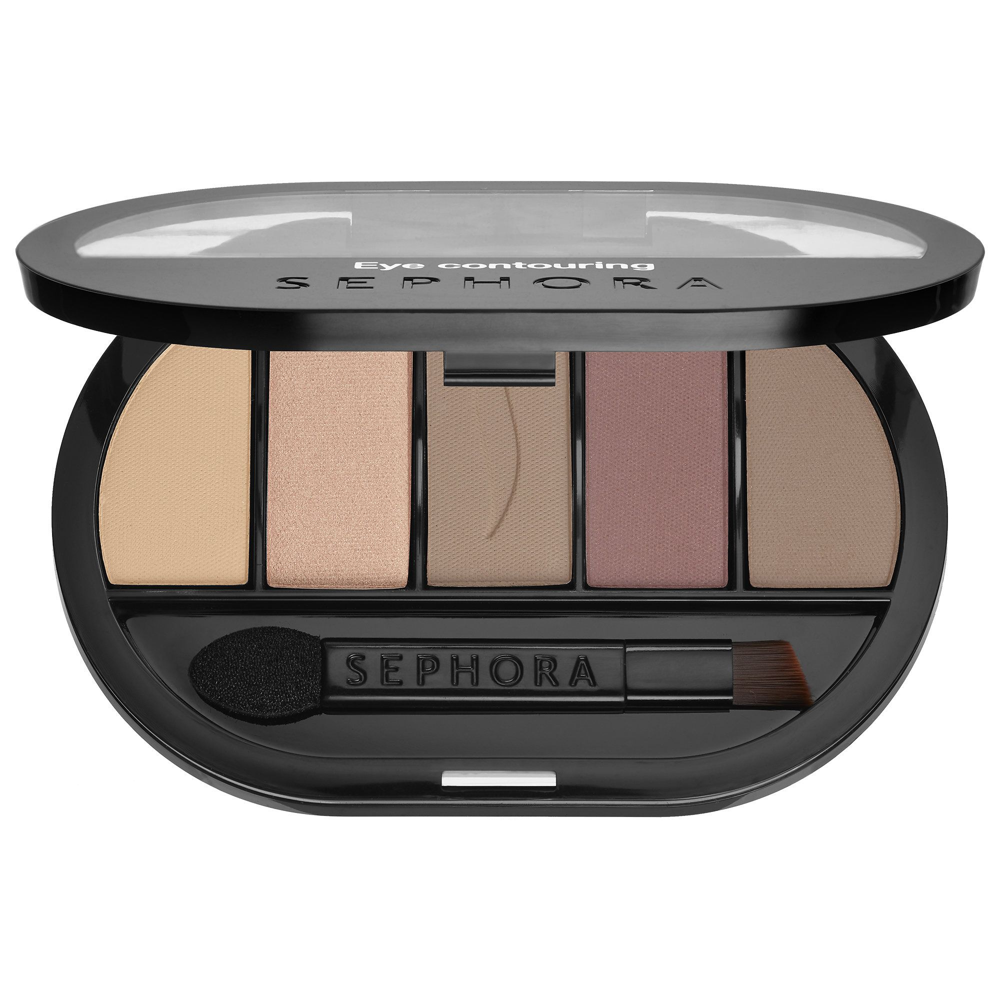 Colorful 5 Eye Contouring Palette SEPHORA COLLECTION