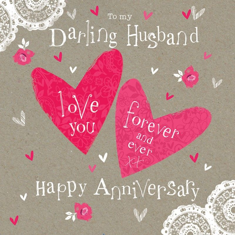 Happy Anniversary To My Husband | hubby | Pinterest | 40 ...