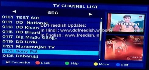 Software Pictures: How DD Freedish iCAS enabled MPEG-4 Set