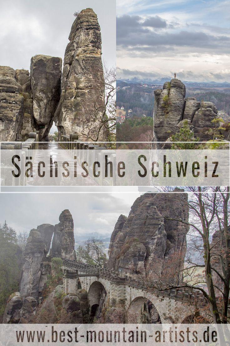 Rundweg Sachsische Schweiz Bastei Kurort Rathen Sachsische Schweiz Sachsische Schweiz Bastei Schweiz Reise