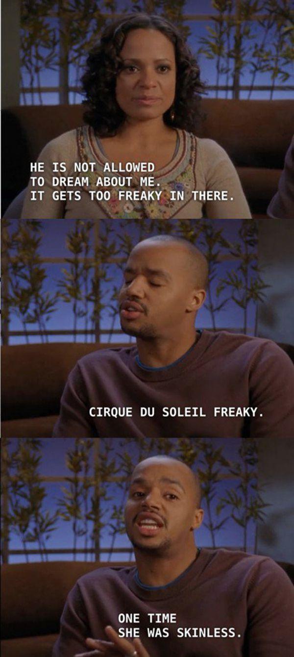 Freaky dreams #funny