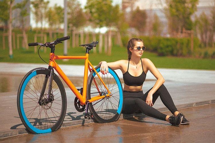 The Sz Equilibrium Bike Is Perfect For Eco Friendly Commutes Com