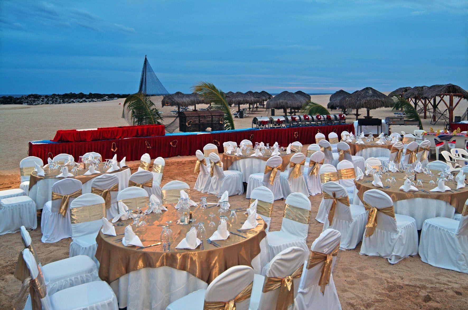 Melia Cabo Real Wedding package, Destination wedding