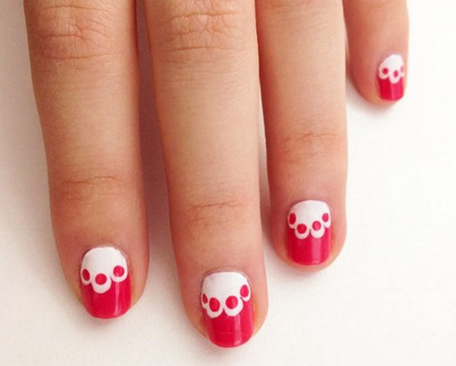 Cute kids nail designs for new year 2017 nail designs cute kids nail designs for new year 2017 prinsesfo Image collections