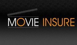 short film insurance MovieInsure.com offers a wide variety of A-rated, Admitted and Non-Admitted insurance companies for our clients to choose from. We only deal with companies that are on the Insurance Commissioner's approved list. http://movieinsure.com