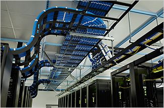 Telecom4 Jpg 326 216 Structured Cabling Industrial Cable Management Server Room
