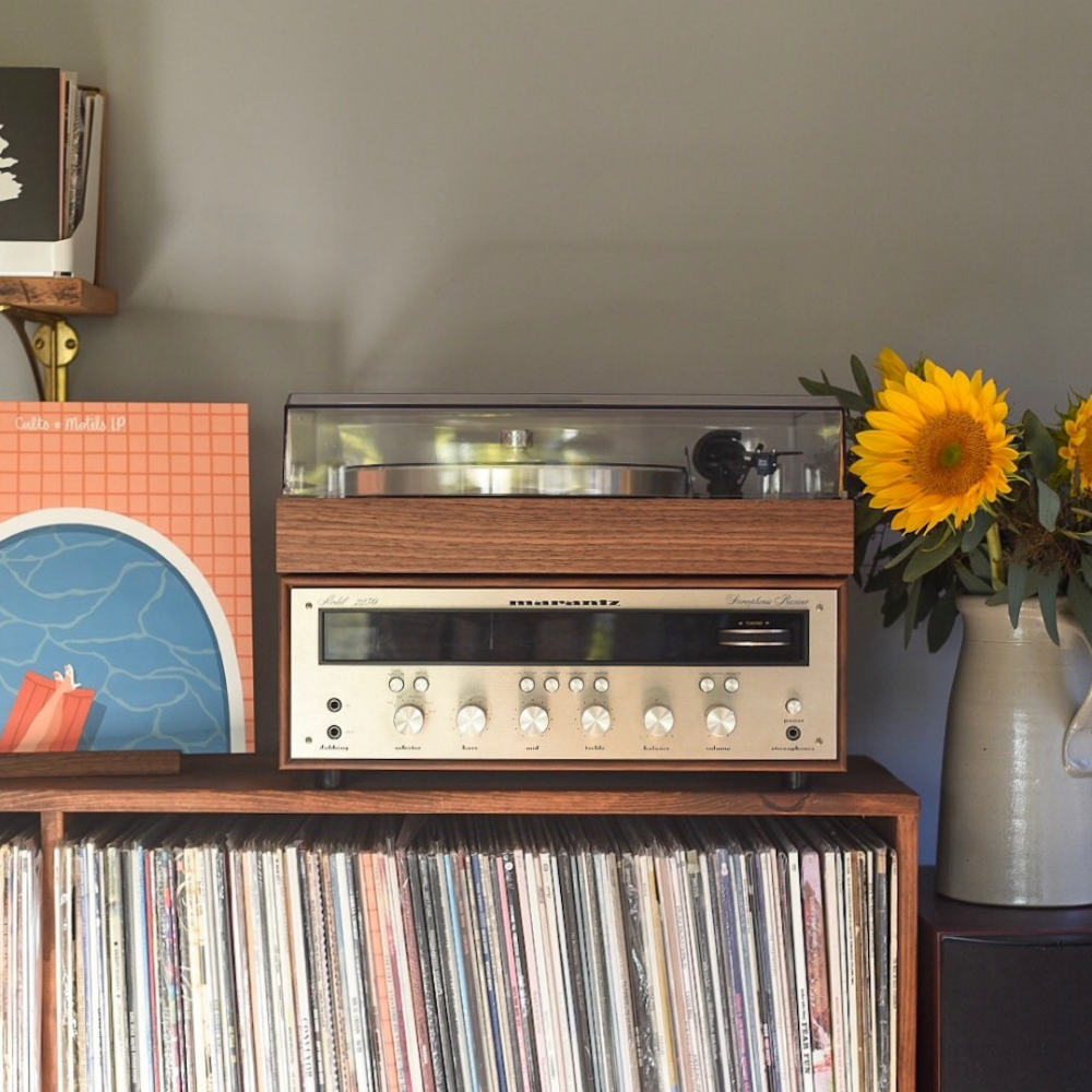 best record player turntables.