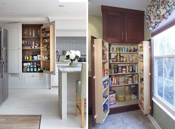 #organização Está faltando espaço para organizar a casa? Veja 6 ideias para aproveitar preciosos centímetros atrás da porta: http://bbel.me/1kOLPLT.