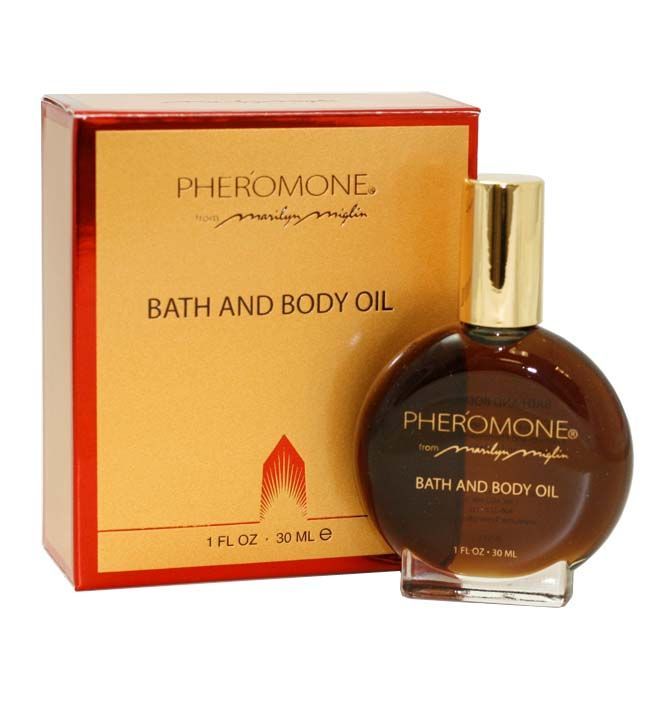 Pheromone Perfume Pheromone Marilyn Miglin Fragrance Pheromone