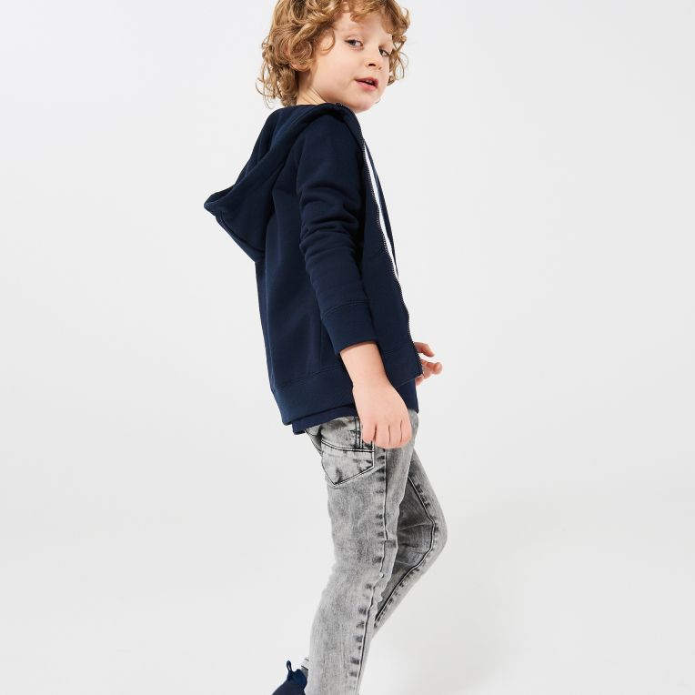 kids on the runway – kid´s fashion Pantalones Cortos De Jean 6808f9dbc3dad