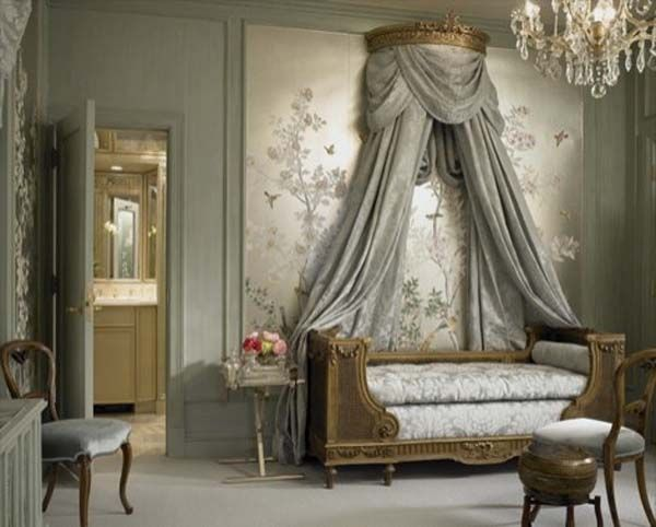 Best 25 french bedroom decor ideas on pinterest french for French vintage bedroom ideas