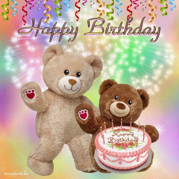 Ecard Geburtstag