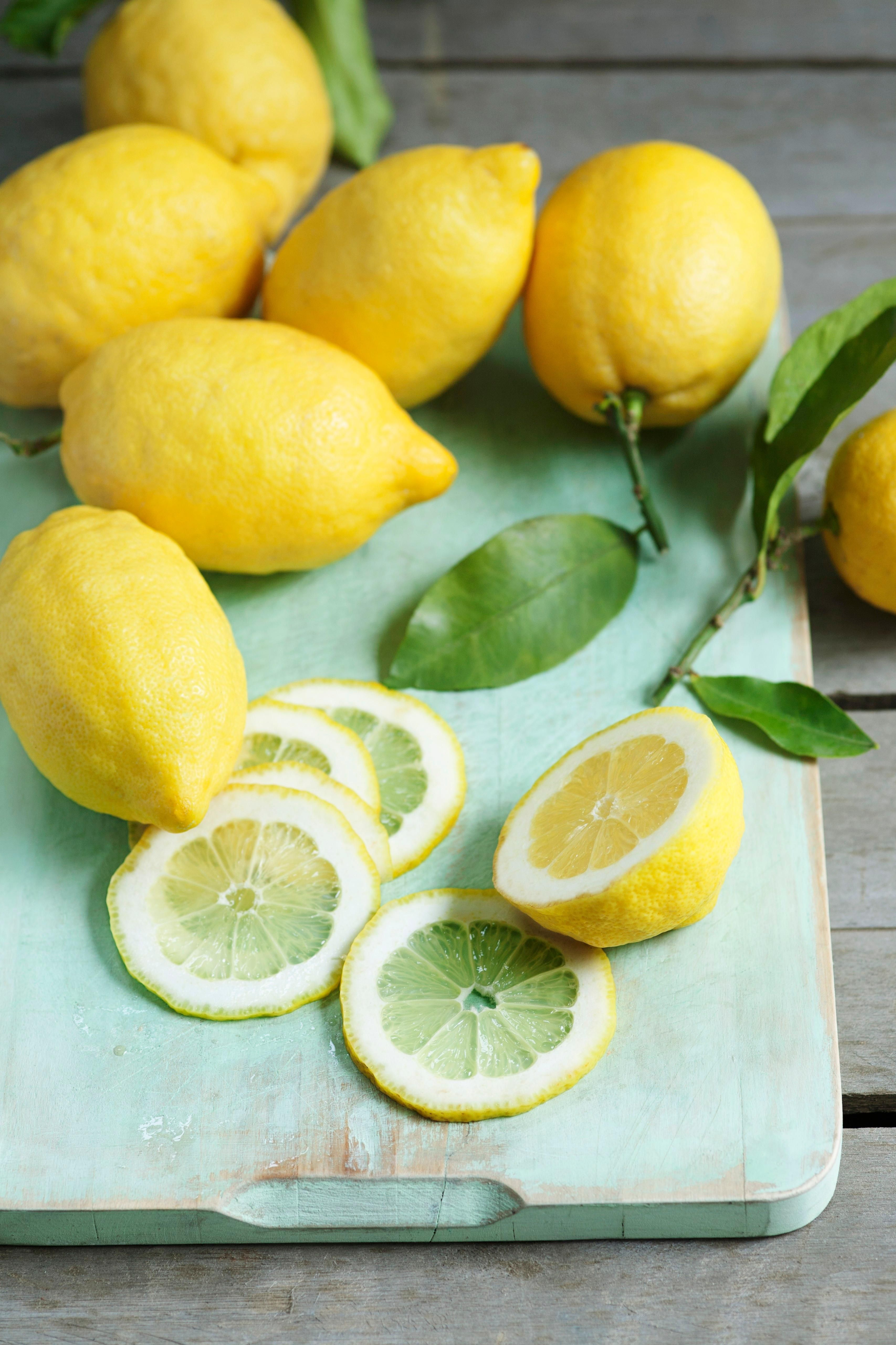 10 Surprising and Simple Ways to Use Lemons When You Cook