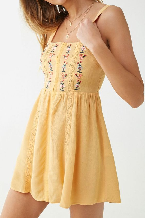 May Budget Buys #summerdresses