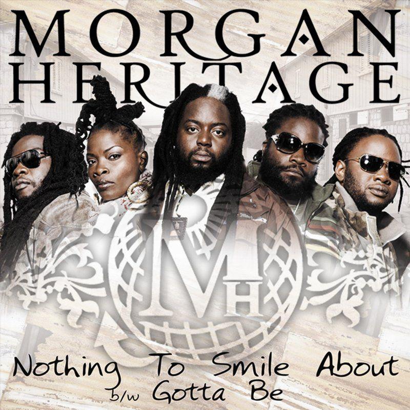 Morgan Heritage Old Soul Reggae