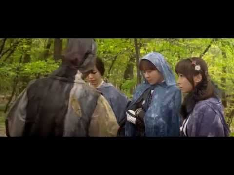 The Huntresses 조선미녀 삼총사 2013 Trailer