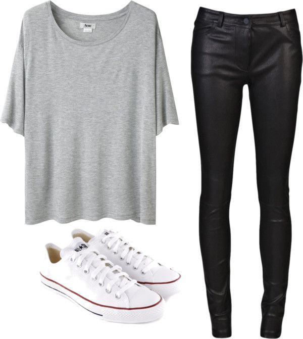 """""""casual outfit idea"""" by support-one-direction ❤ liked on Polyvore"""
