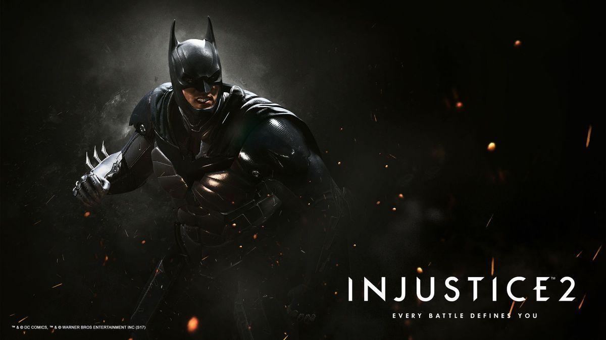 Angespielt (04): Injustice 2