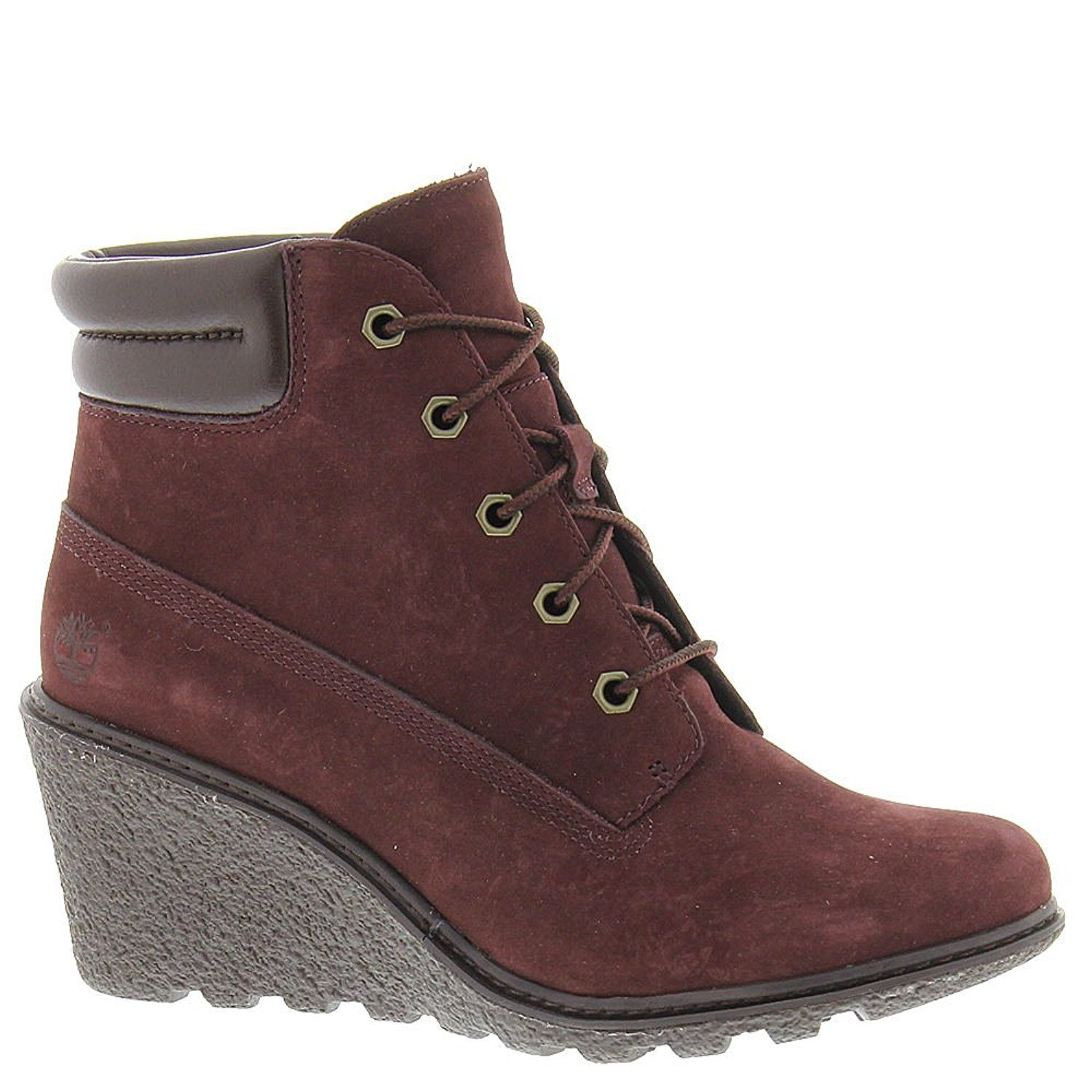 Timberland Women s Amston 6 Inch Chukka Boot   Learn more by visiting the  image link. cf919d4106