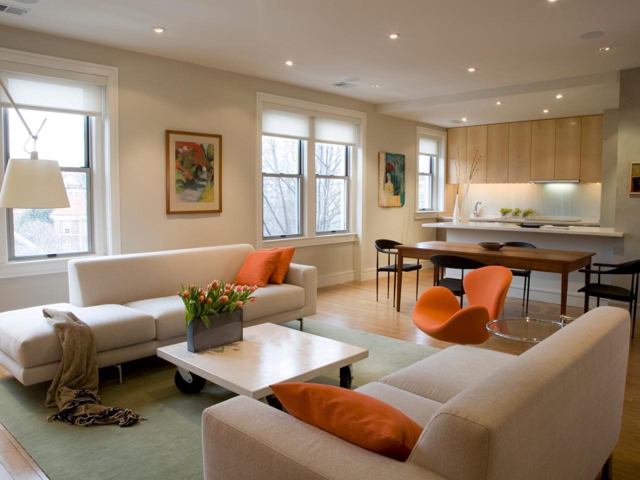 Hgtv Designs For Living Room Glamorous 7 Furniture Arrangement Tips  Vanishing Point Hgtv And Room Decorating Inspiration