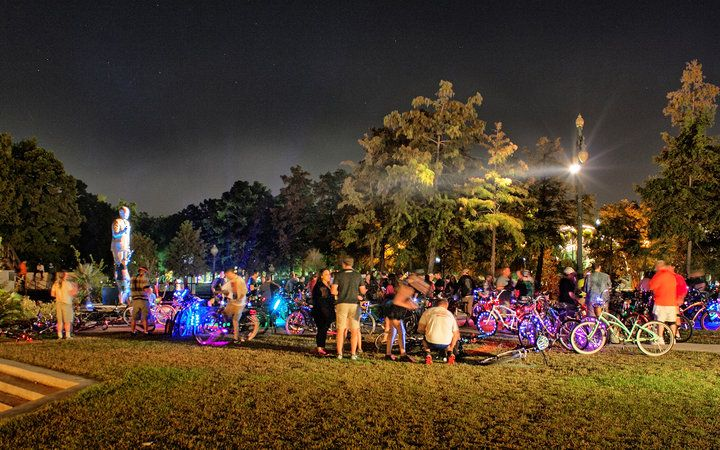 America's Quirkiest Cities: No. 1 New Orleans