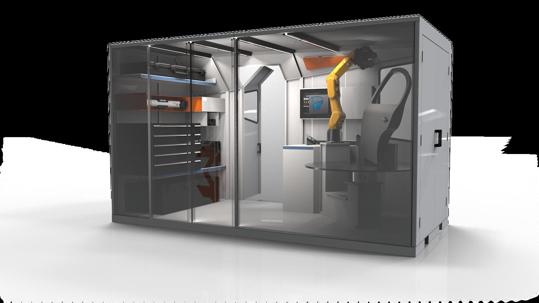 AGT_Robotics_and_Creaform_news.png (1500×844)   Industrial Machines ...