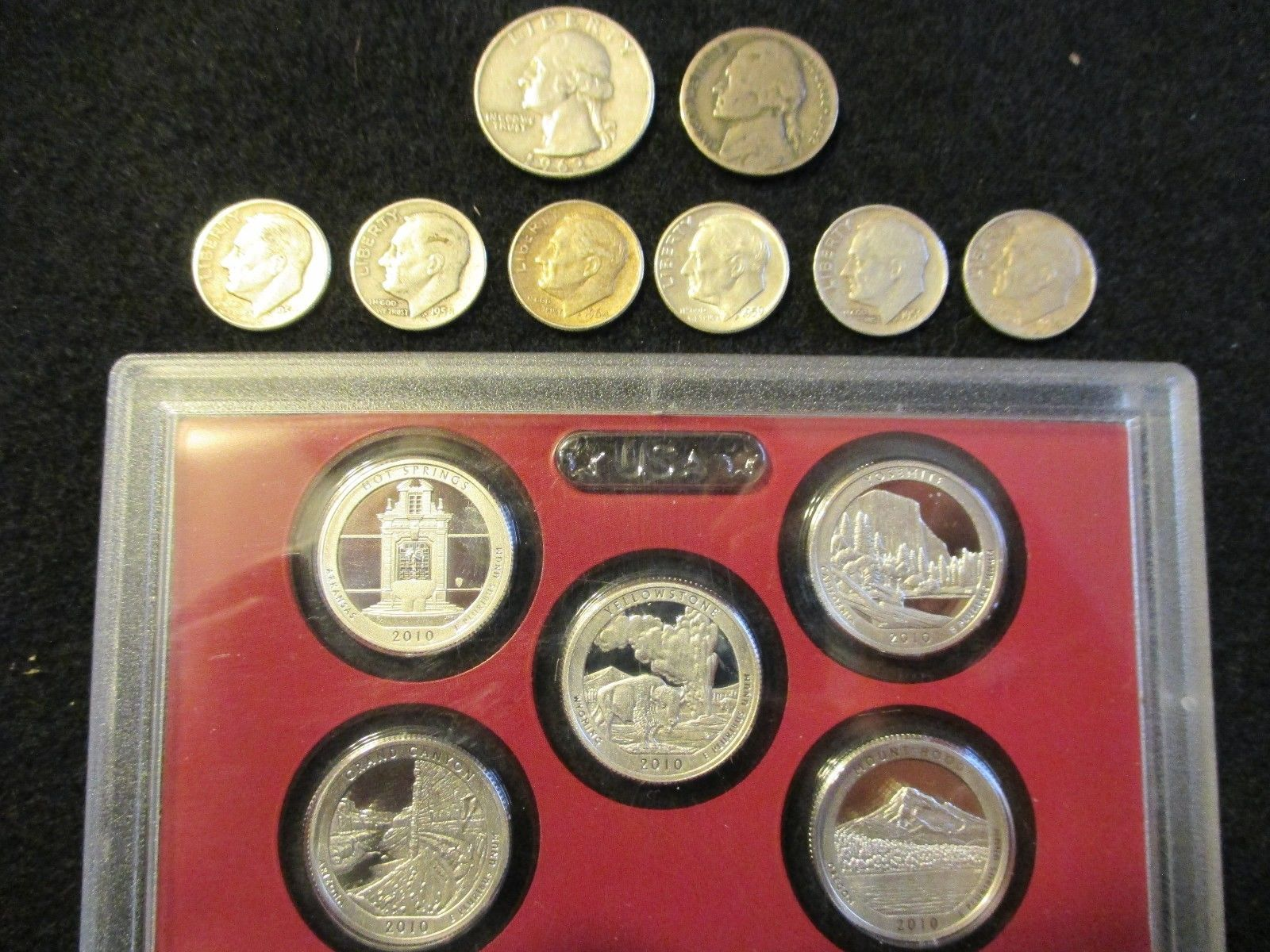 #New post #Nice Mixed Lot of U.S. Silver Coins  http://i.ebayimg.com/images/g/NBMAAOSw44BYkujE/s-l1600.jpg      Item specifics     Composition:   Silver       Nice Mixed Lot of U.S. Silver Coins  Price : 38.95  Ends on : Ended  View on eBay  Post ID is empty in Rating Form ID 1 https://www.shopnet.one/nice-mixed-lot-of-u-s-silver-coins-2/