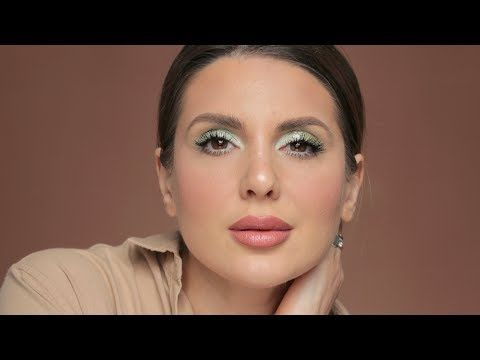 Fresh Spring Makeup Look Ali Andreea Youtube All In The