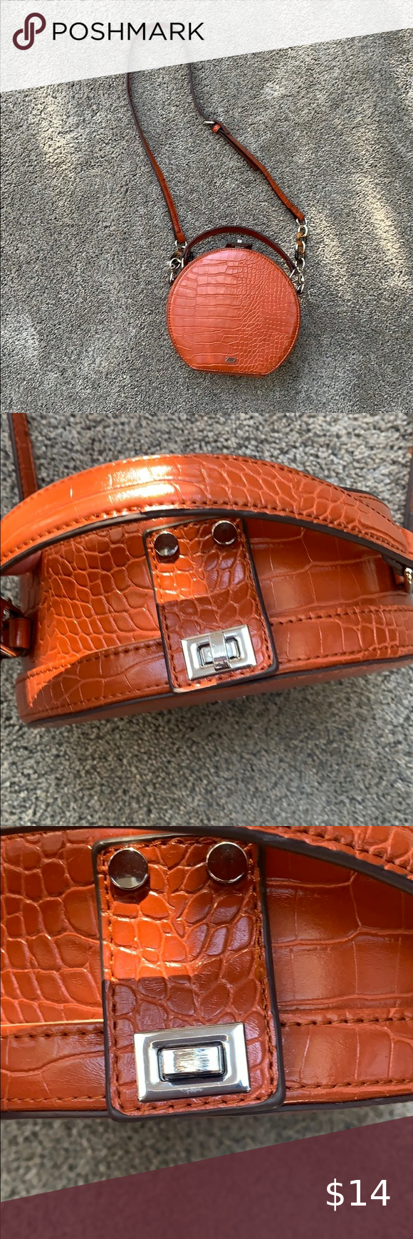🍂CUTE bag, adjustable strap, nwot 🍂CUTE bag, adjus