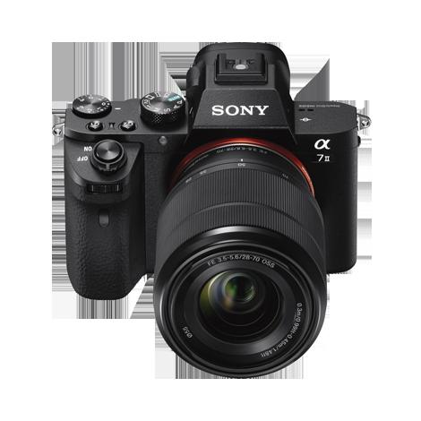 Sony A7mk2 Ilce 7m2k Bq 디지털카메라 카메라 장비 카메라