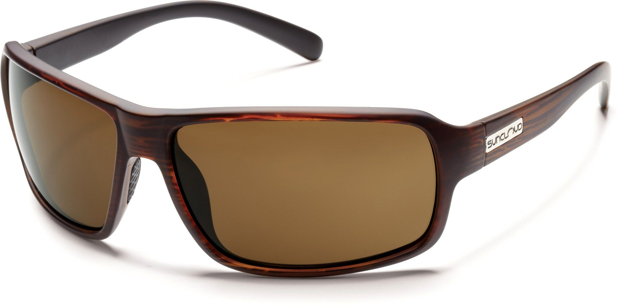 Suncloud Male Tailgate Polarized Sunglasses - Men's