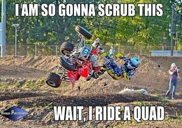 Hahahahahahaha Dirt Bike Quotes Bike Humor Funny