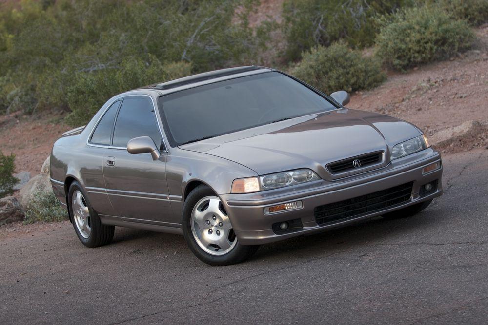 Honda Acura Legend Coupe Honda Legend Acura Legend Acura