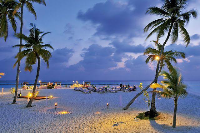 Luxury Life Design: Constance Halaveli, Maldives