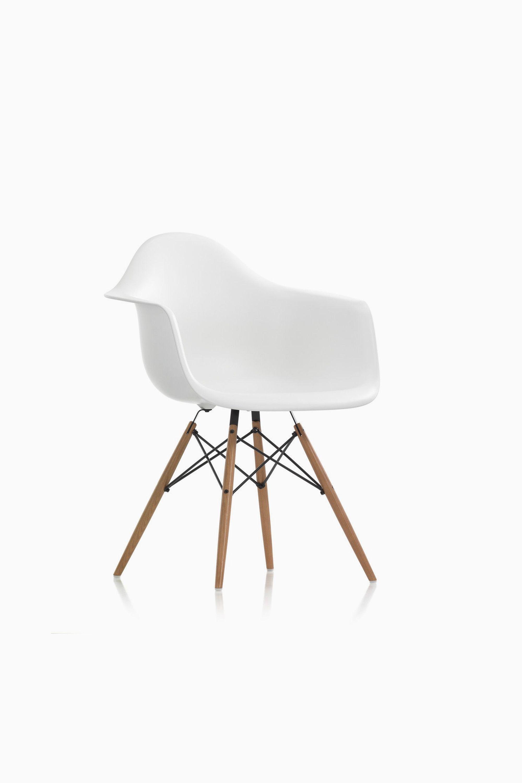 Vitra Eames Plastic Armchair Daw Ash Base Furniture Design Online Interior Design Modern Interior Design