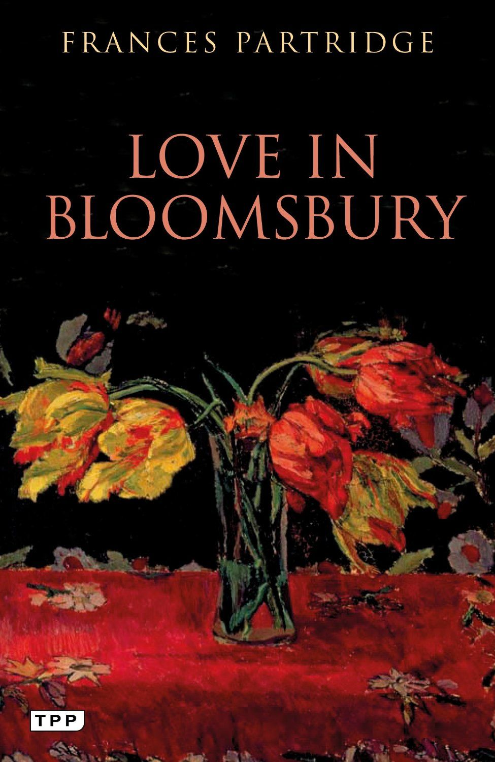 Amazon.com: Love in Bloomsbury eBook: Frances Partridge: Kindle Store
