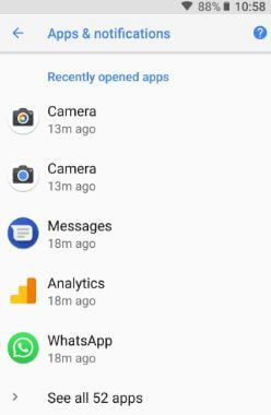 How to move apps to SD card in android Oreo | Best useful