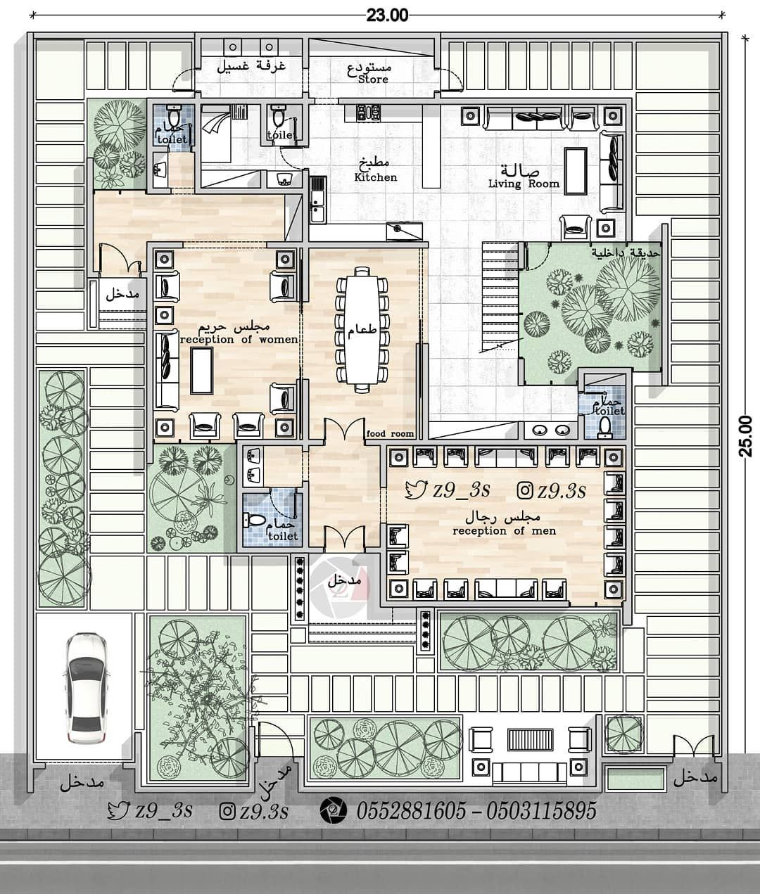 1 317 Followers 0 Following 118 Posts See Instagram Photos And Videos Fro Modern House Floor Plans Home Design Floor Plans Architectural Design House Plans