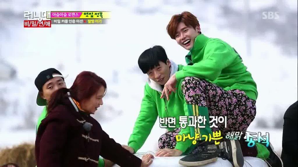 Running Man: Episode 311 » Dramabeans Korean drama recaps