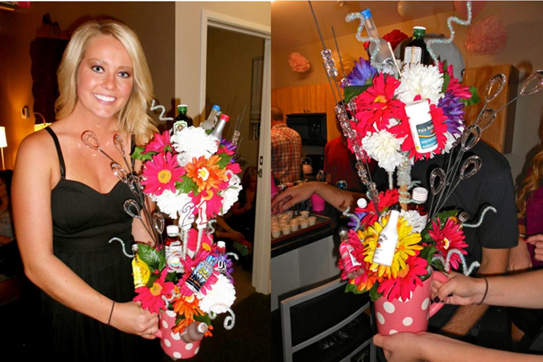 21st Birthday Gift For Her Girl Ideas Etsy