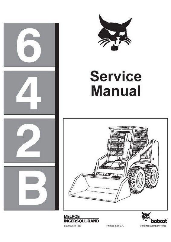 Hcs Control Valve Kit For Skid Steer Loaders Manual Guide