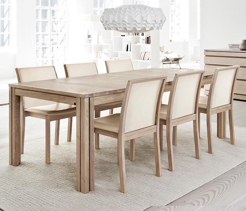 The Wharfside Very Very Long Dining Table Dining Table Long