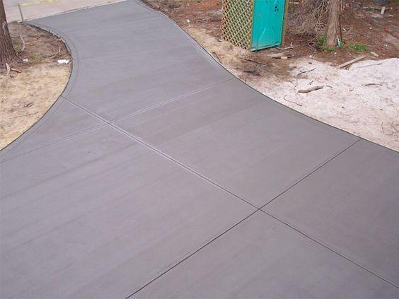 Inexpensive Concrete Patio Ideas Concrete Patios Cement Patio