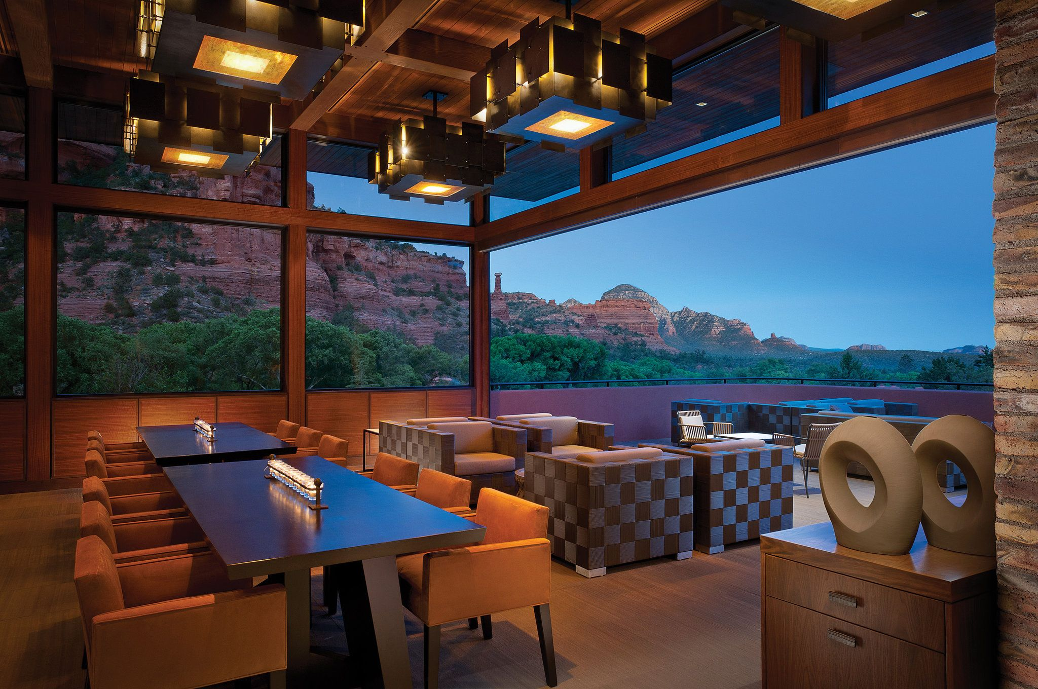 ENCHANTMENT RESORT Sedona, Arizona, United States