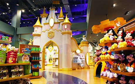 12 Top Toy Stores Nyc For Kids New York Toy Shopping