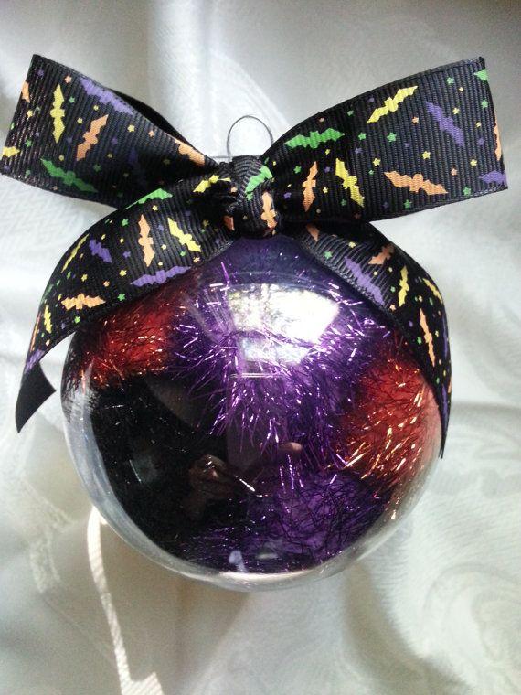 Happy Halloween Ornament Decoration