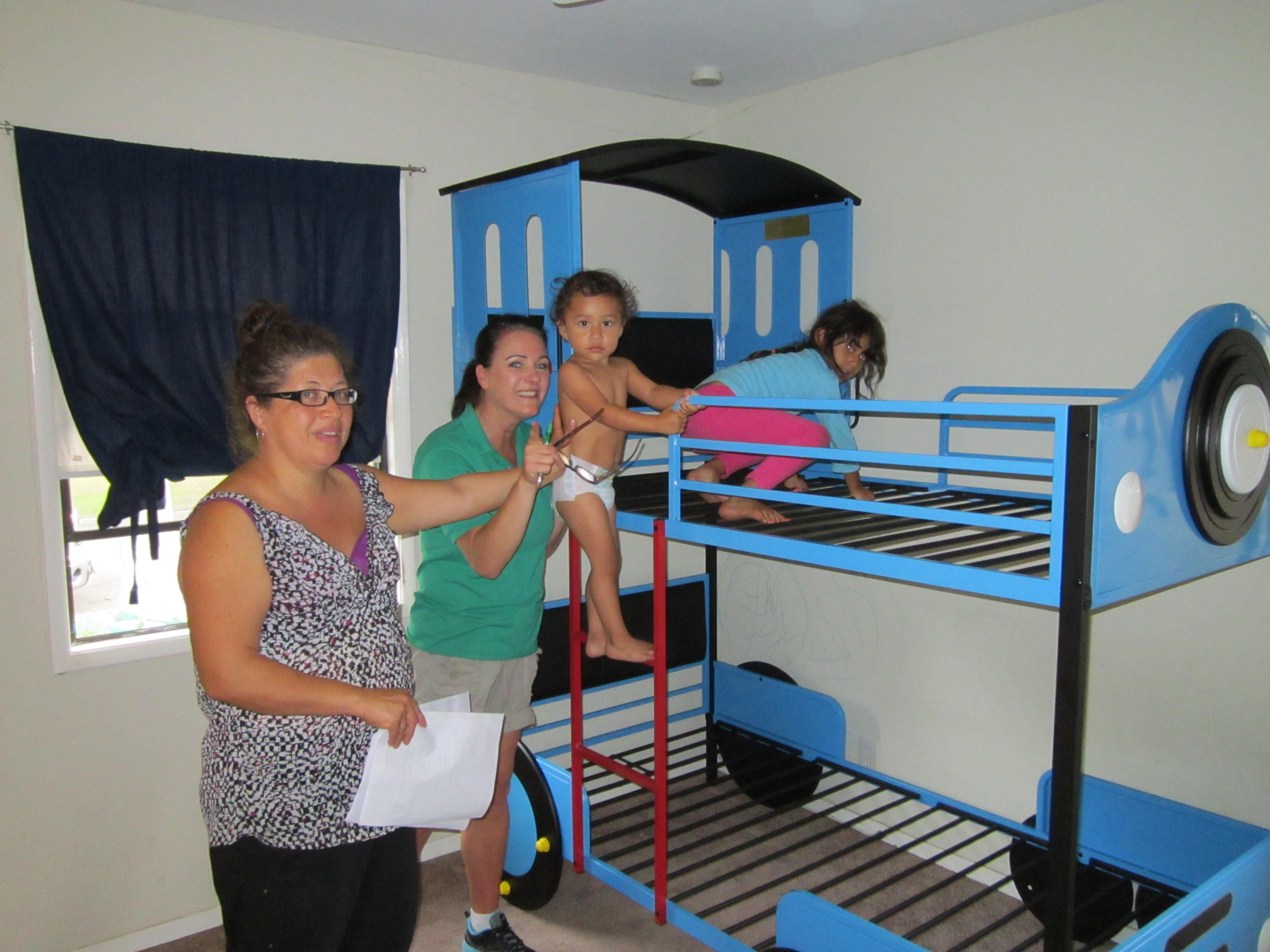 Best Thomas The Train Express Bunk Bed Delivery And Install 400 x 300